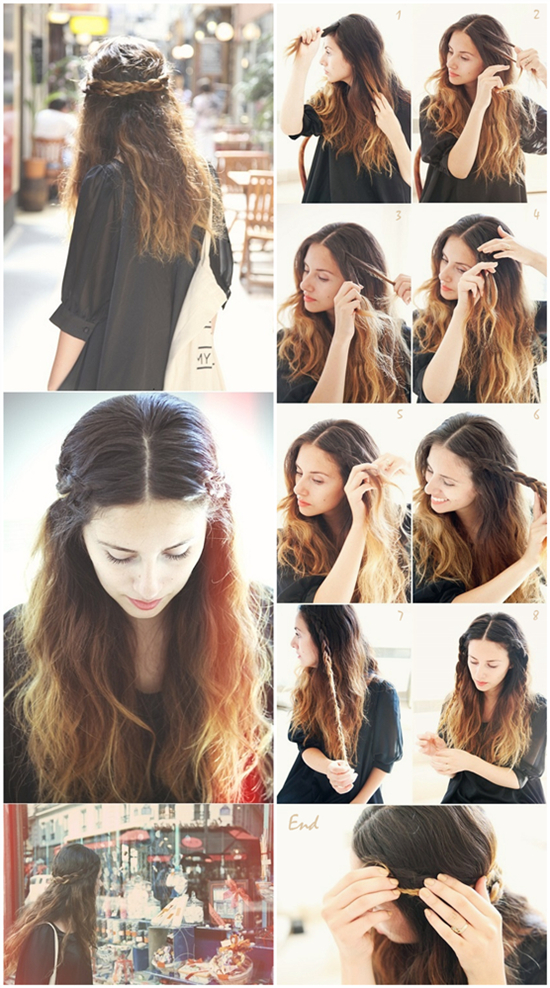 Cool 6 Chic Braided Crown Hairstyles For Girlsdaily Creation At Home Schematic Wiring Diagrams Phreekkolirunnerswayorg