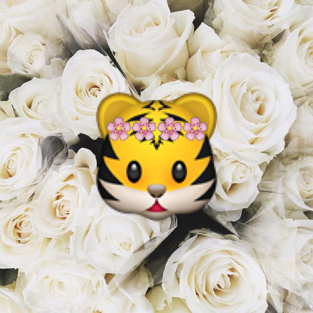 Image about flower in emoji by Ohh Yeah on We Heart It