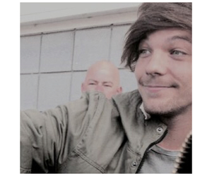 louis tomlinson, layout, and icon image