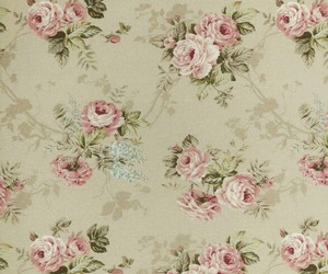 background, soft, and rose bouquet pattern image