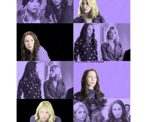spencer hastings and hanna marin image