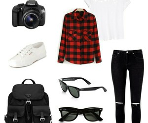 canon, superga, and casual day image