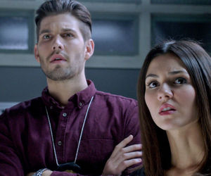 victoria justice, casey deidrick, and mtv eye candy image
