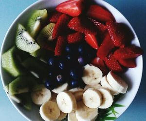 FRUiTS, healthy, and motivation image