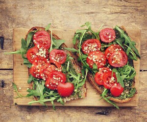 food and tomato image