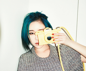 kpop, gain, and brown eyed girls image