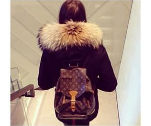 luxury, Louis Vuitton, and style image