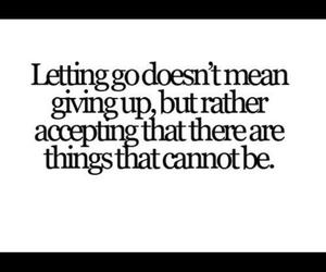 letting go and quotes image
