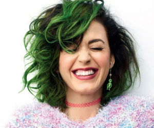 katy perry and smile image