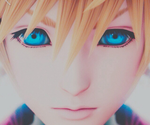 square enix, kh, and kingdomhearts image