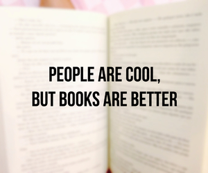 book, tumblr, and books image