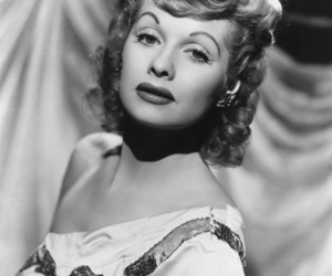 ball, LUCILLE, and Lucille Ball image