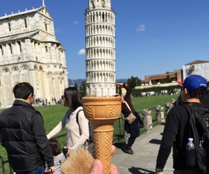 Pisa and italy image