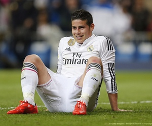 real madrid, james rodriguez, and j10 image