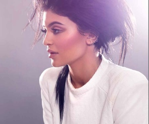 kylie jenner, hair, and model image