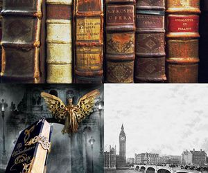 london, Ángel mecanico, and cassandra clare image