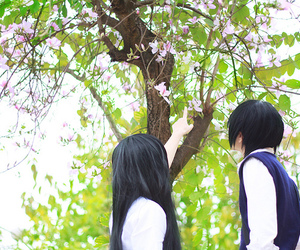 cosplay and kimi ni todoke image