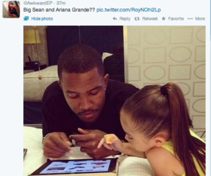 funny, twitter, and big sean image