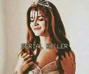 killer, Queen, and lana del rey image