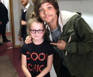 louis, tomlinson, and one direction image