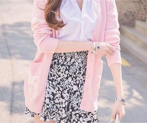 clothes, fashion, and pretty image