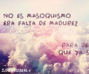 amor, madurez, and cielo image