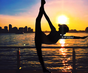 dancer, flexibility, and flexible image