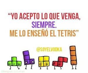 frases, tetris, and frases en español image