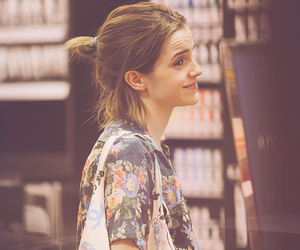 emma watson, hermione granger, and hair image
