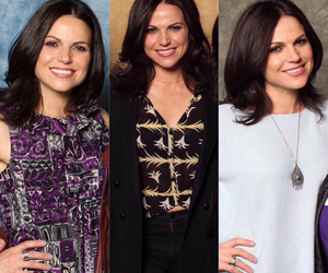 Queen, lana parrilla, and evil regals image