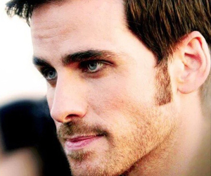 hook, once upon a time, and Hot image
