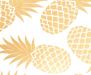 Pineapple Wallpaper Shared By MNON On We Heart It
