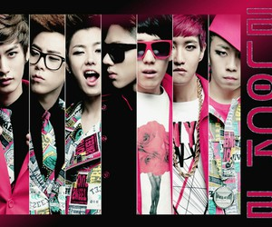 crazy, kpop, and music image