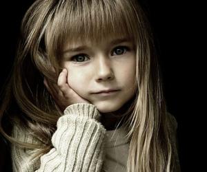 girl and kids image