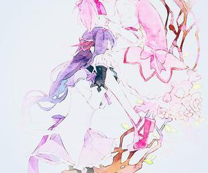 anime, madoka magica, and art image