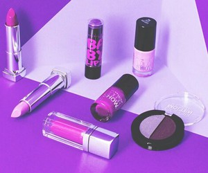 Maybelline, baby lips, and new baby lips image