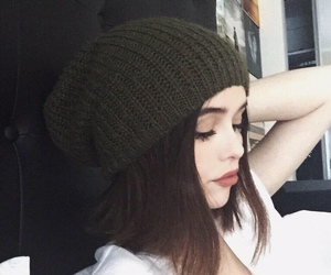 girl, acacia brinley, and hair image