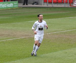 louis, doncaster, and football match image