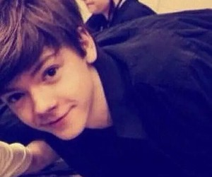 newt, cute, and boy image