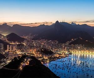 amazing, light, and city image
