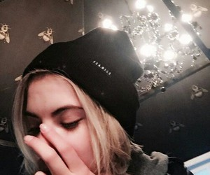 ashley benson, icon, and pretty little liars image