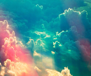 wallpaper, clouds, and amazing image