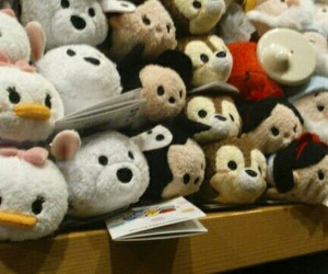 Peluches, tsum tsum, and magasin d'espagne image
