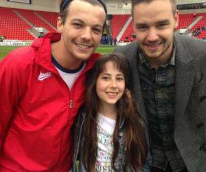 one direction, lilo, and liam payne image