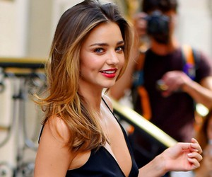 miranda kerr, model, and Victoria's Secret image
