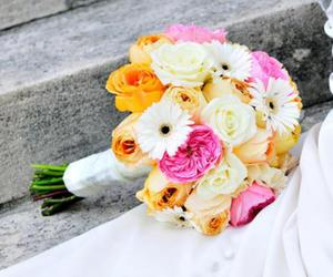 bouquet, flowers, and image image