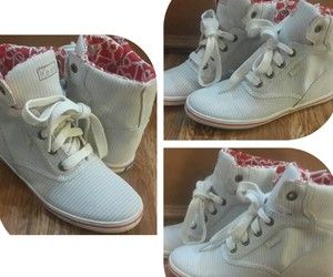favorite, keds, and wedge sneakers image