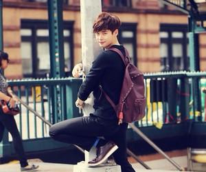 lee jong suk, lee jongsuk, and actor image