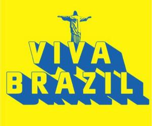 brazil and poster image