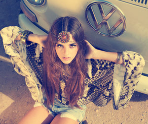 fashion, hippie, and hipster image